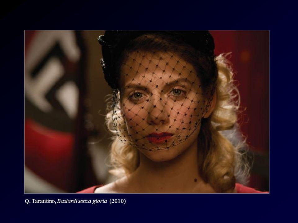 Mélanie Laurent Q. Tarantino, Bastardi senza gloria (2010)