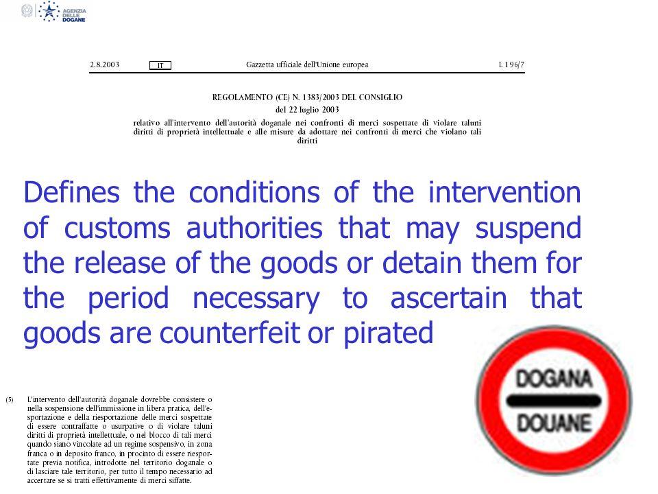Financial Law 350/2003 art.4 comma 54.