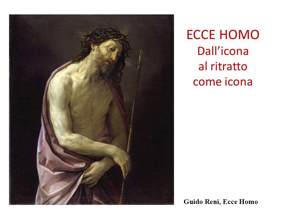ECCE HOMO Dallicona al ritratto come icona 35 Guido Reni, Ecce Homo