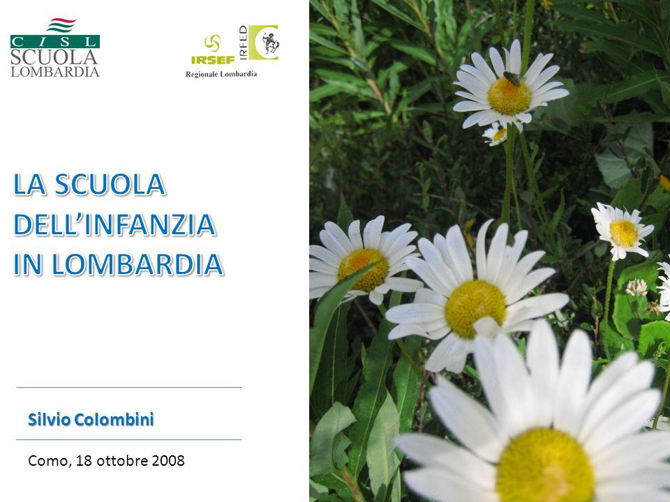Silvio Colombini Como, 18 ottobre 2008