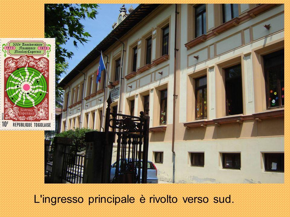 CLASSE II A Anno scolastico 2006/07