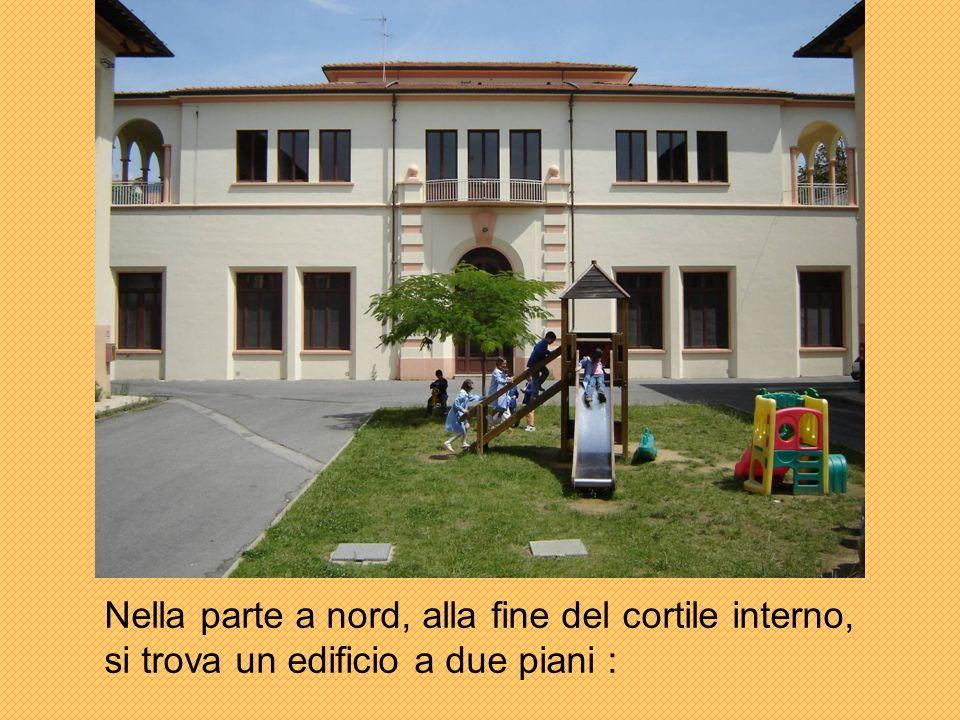 In questa scuola infatti oggi convivono bambini di tutte le nazionalità, lingue e religioni.