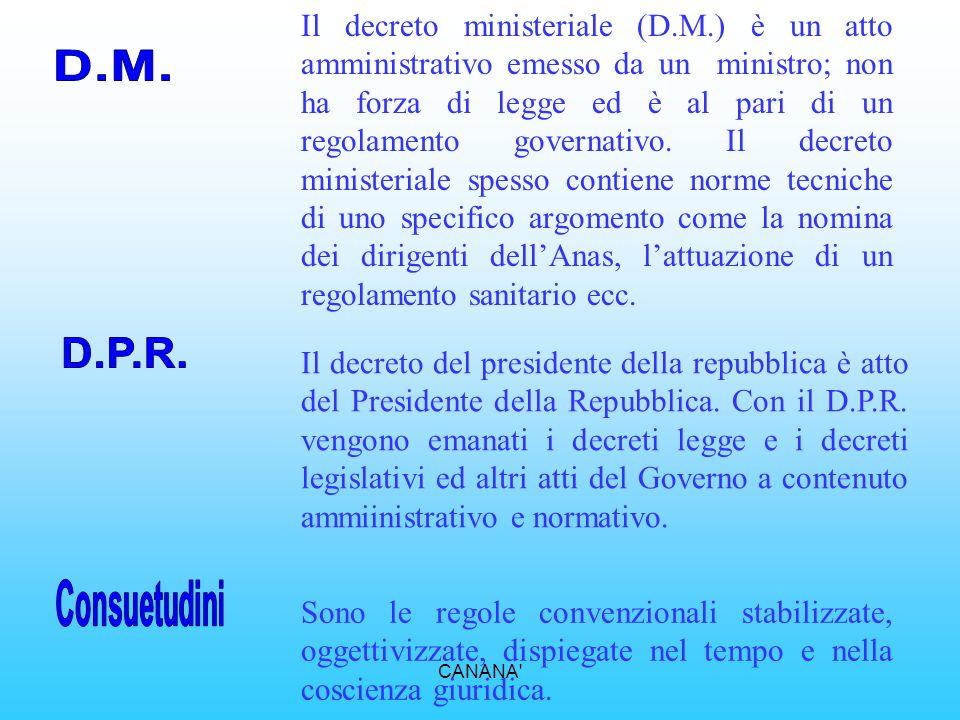 Il decreto legislativo (dlgs) è un atto normativo avente forza di legge adottato dal governo su delega del Parlamento. Il decreto legge(dl) è un atto