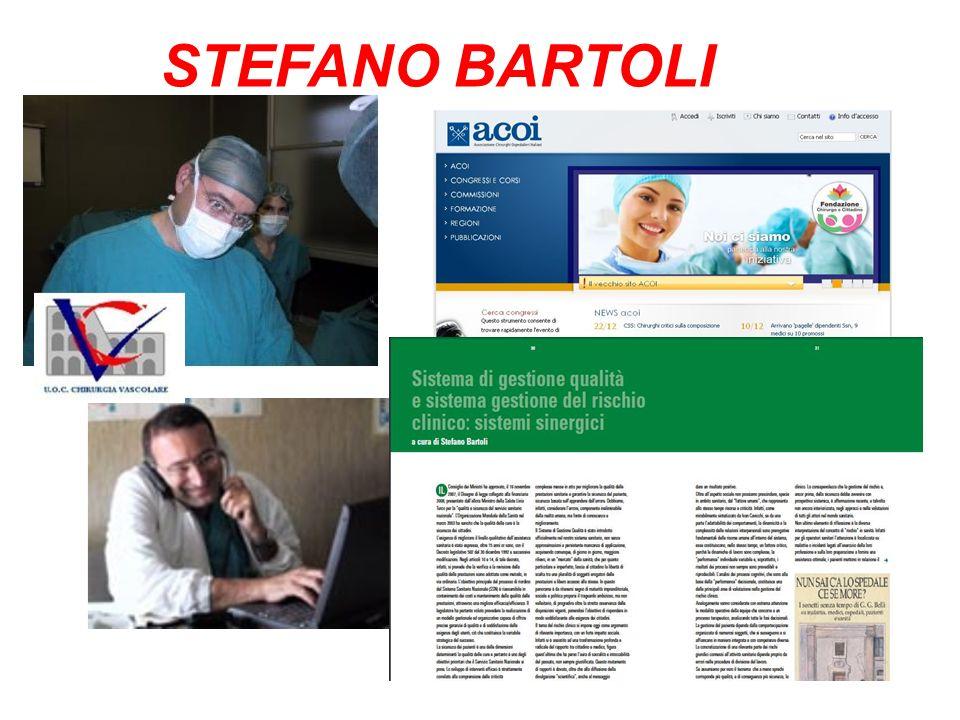 STEFANO BARTOLI