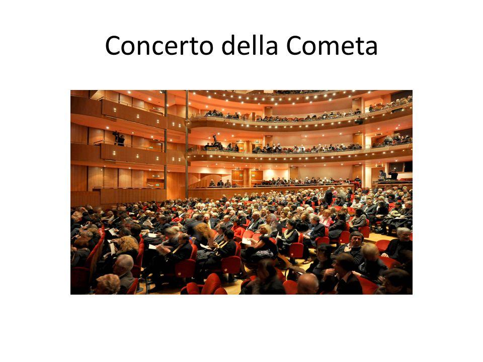 Concerto della Cometa