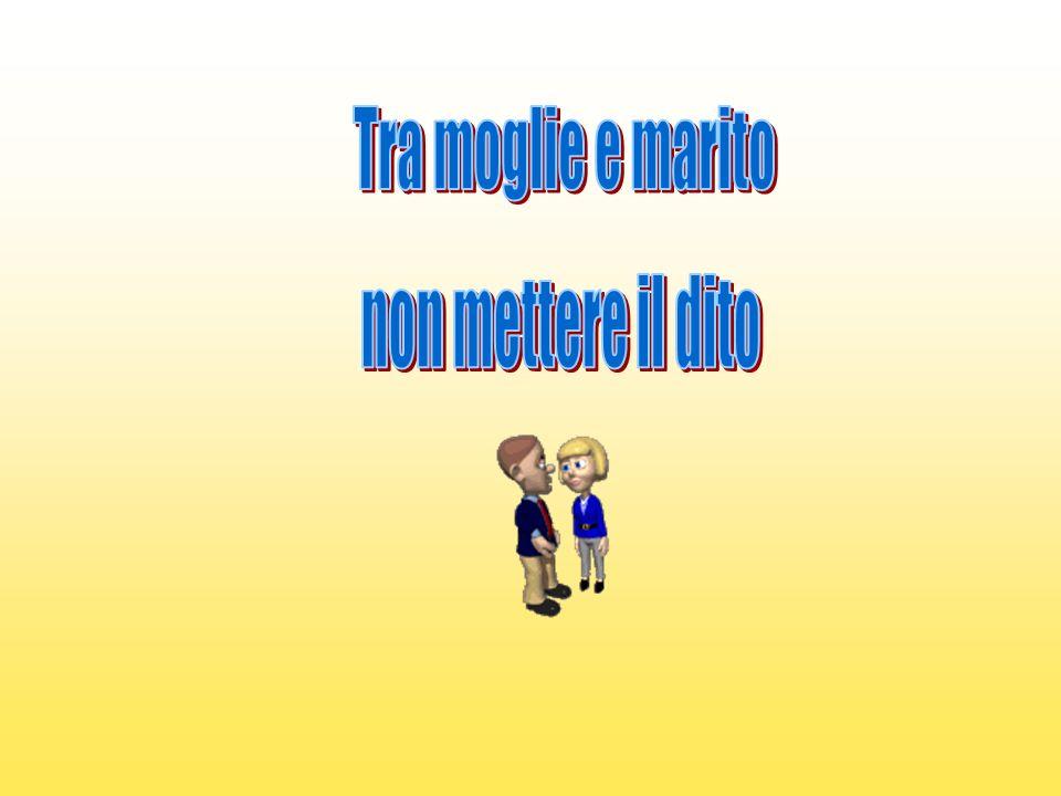 IMPERATIVO In italiano limperativo può essere informale o formale Giulio, chiama subito tua sorella.