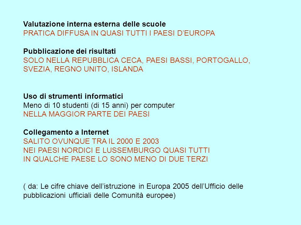 Potestà legislativa in materia di istruzione STATOREGIONE Legge Costituzionale del18 ottobre 2001