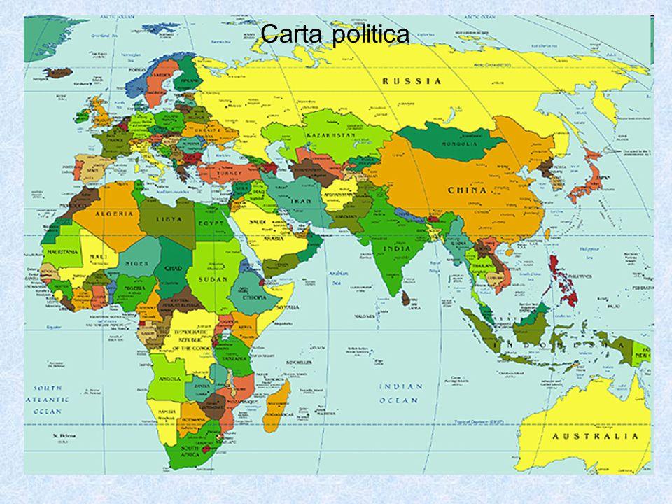 ESEMPIO 3: UNA CARTA TEMATICA – economica In quale regione si spende di più per listruzione pubblica?