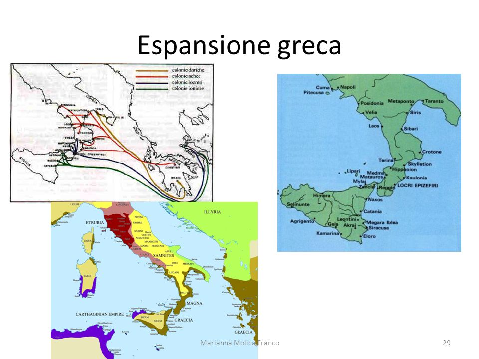 Espansione greca 29Marianna Molica Franco