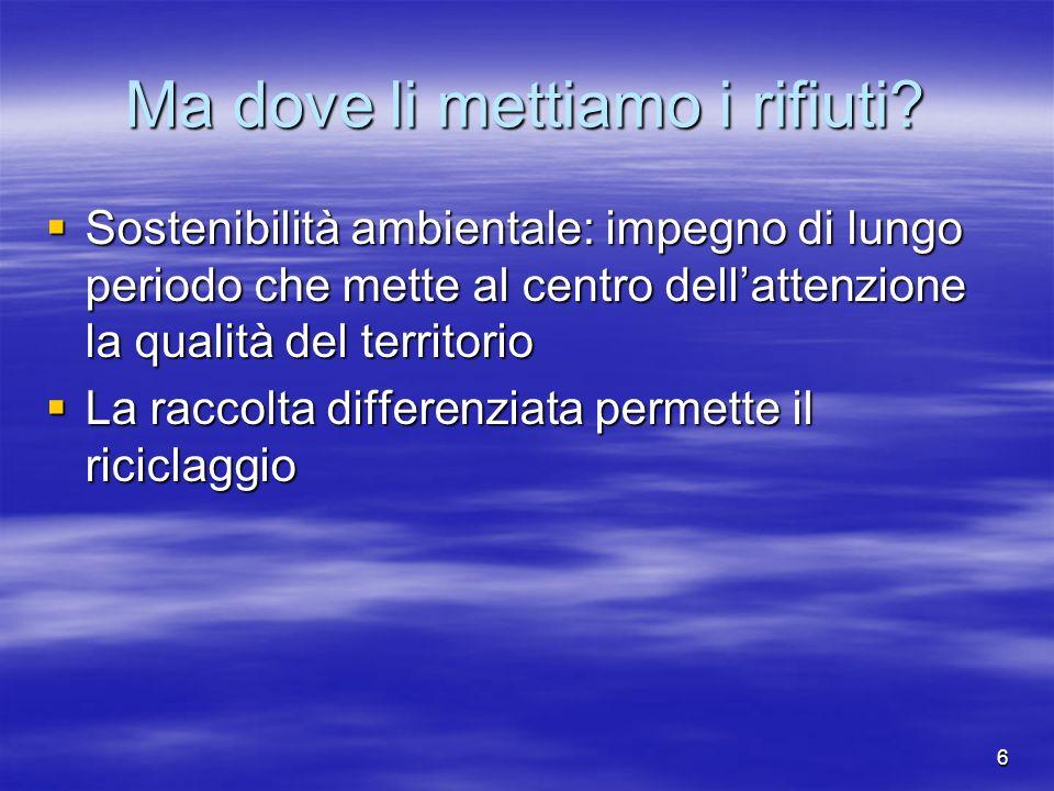 7 Il dissesto idrogeologico Letteralmente: squilibrio fra il rapporto fra le acque di superficie e quelle sotterrane Letteralmente: squilibrio fra il rapporto fra le acque di superficie e quelle sotterrane Alluvioni e frane Alluvioni e frane Tra il 1918 e il 1994 in Italia si sono verificate 2800 alluvioni e 1400 frane Tra il 1918 e il 1994 in Italia si sono verificate 2800 alluvioni e 1400 frane