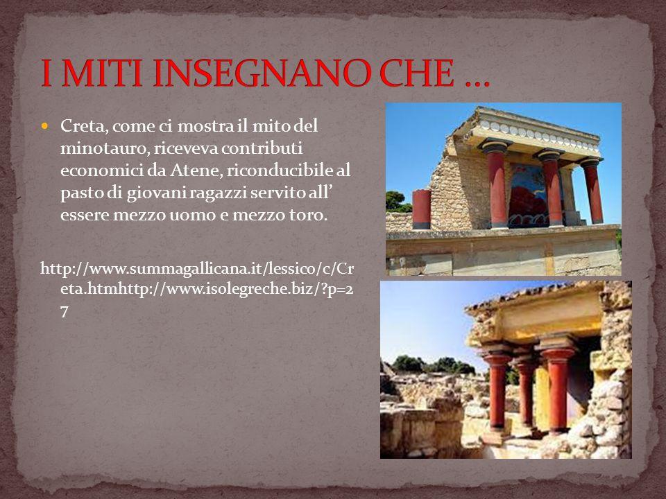 RE FUNZIONARI ARCHITETTI COMMERCIANTI ARTIGIANI CONTADINI La vita sociale dei Cretesi ruotava attorno ai palazzi.