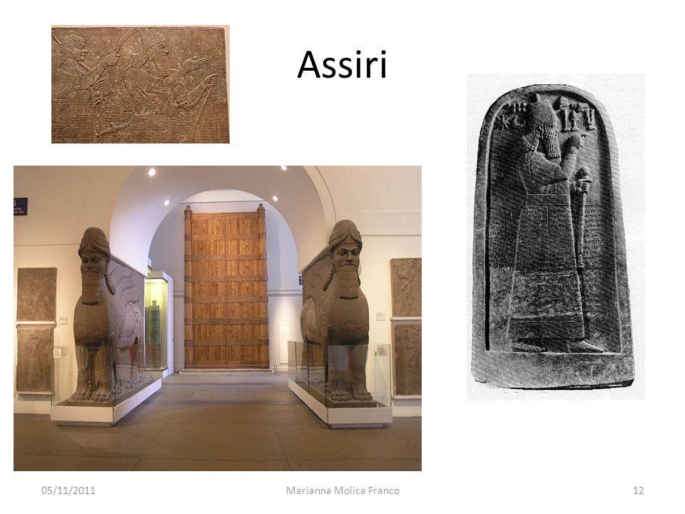 Storia politica: fase di ascesa Parte settentrionale della Mesopotamia già dal III millennio Regno con capitale Assur (IX sec.a.C) IX sec.