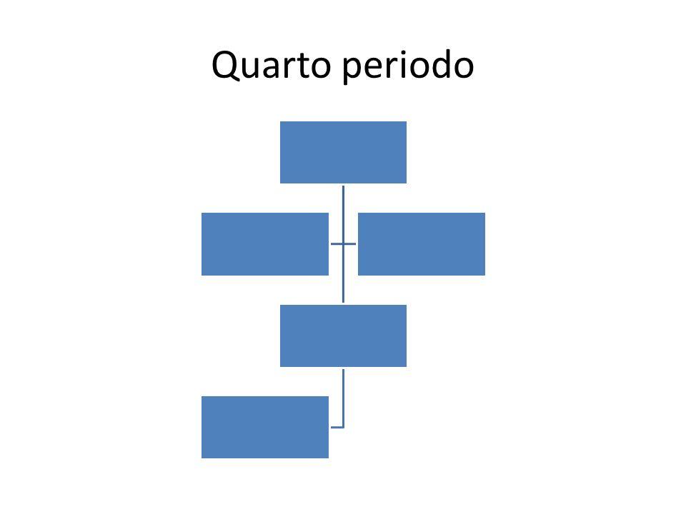 Quarto periodo