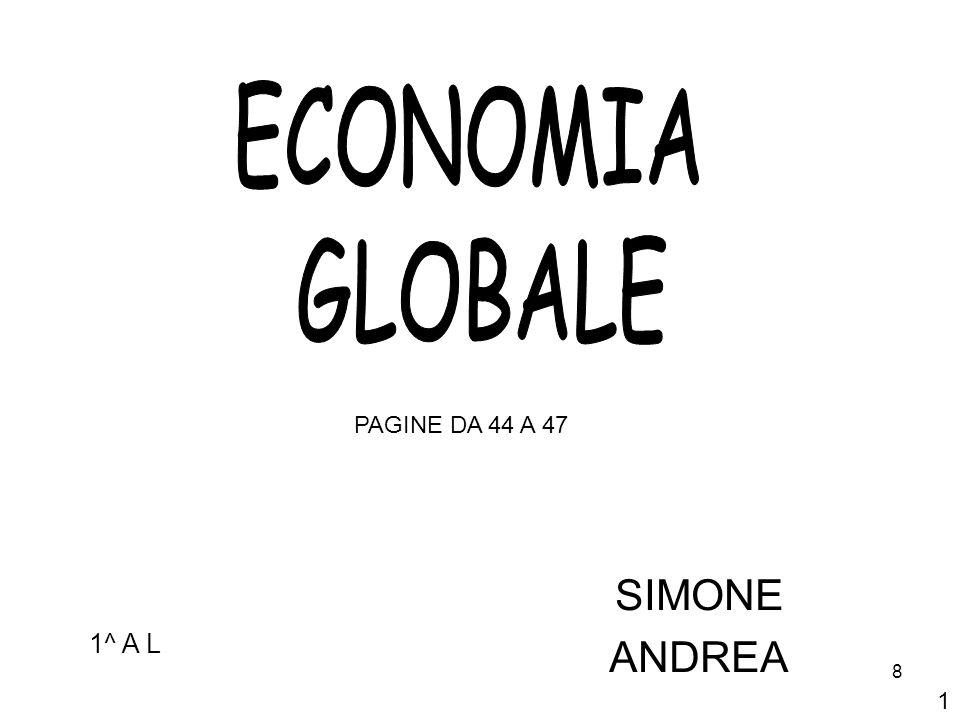 8 SIMONE ANDREA 1^ A L 1 PAGINE DA 44 A 47