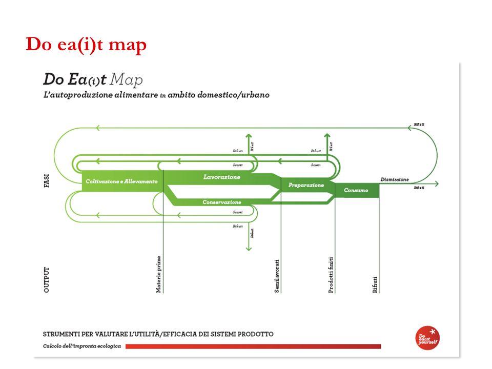 Do ea(i)t map