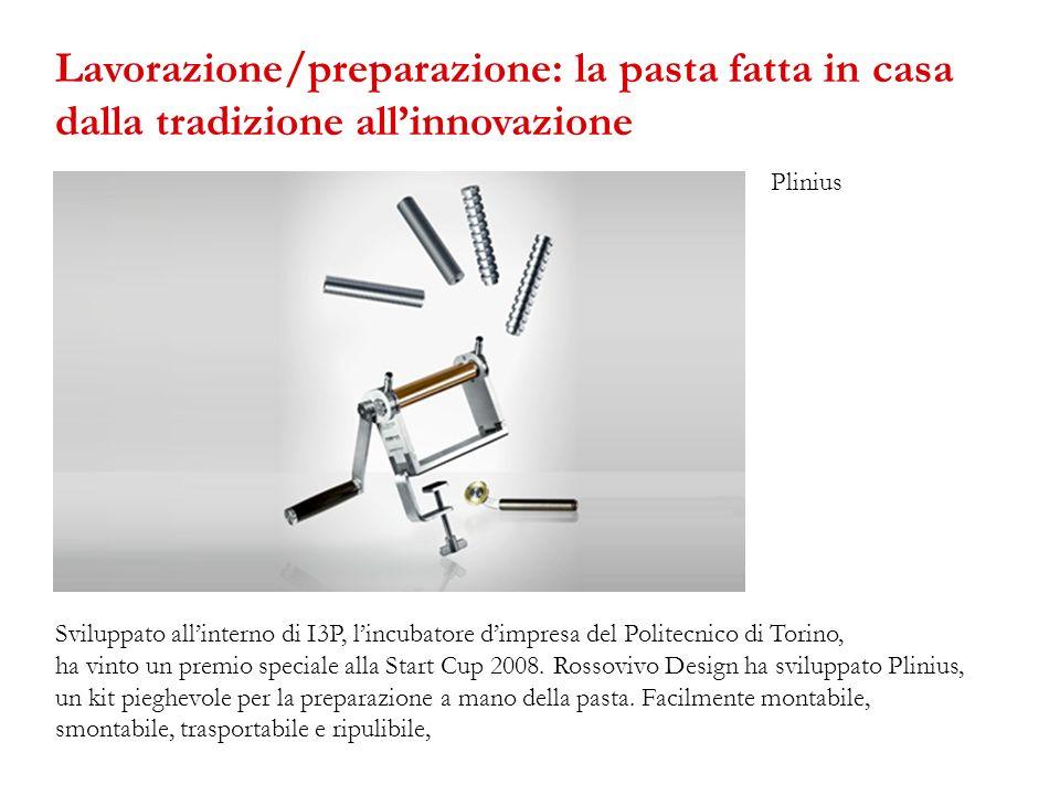 Sviluppato allinterno di I3P, lincubatore dimpresa del Politecnico di Torino, ha vinto un premio speciale alla Start Cup 2008. Rossovivo Design ha svi