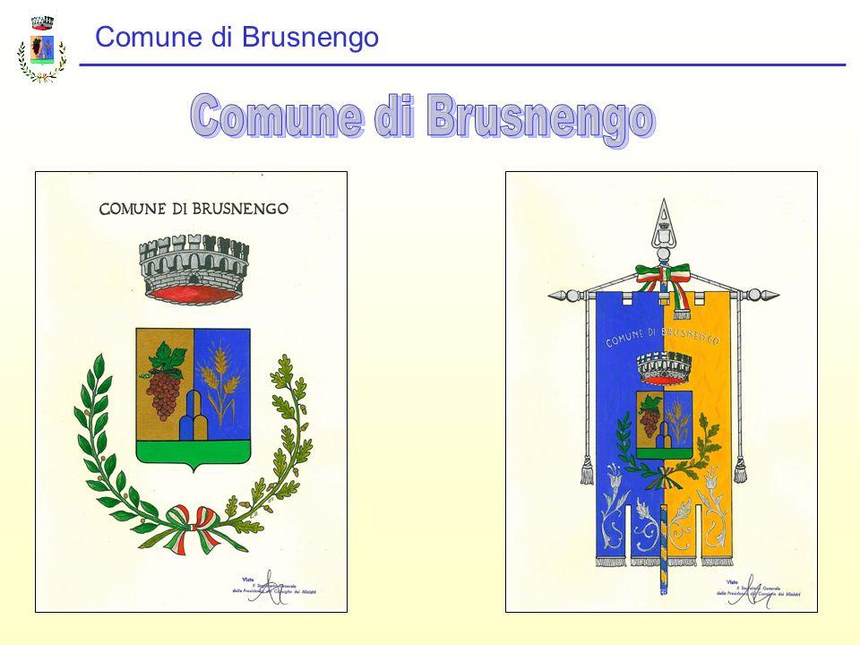 Comune di Brusnengo 4 - Stradario e numeri civici, SIT e LAC Gestione della toponomastica e civici con un click si ottieneGestione della toponomastica e civici con un click si ottiene