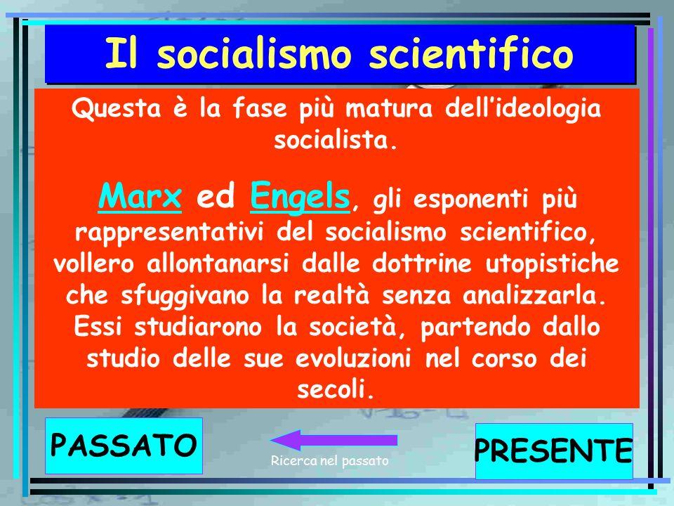 organizzazione degli ateliers sociaux, basata sul principio di eguaglianza: Luguaglianza è un principio che esclude lodio e linvidia. Risarcimento pro