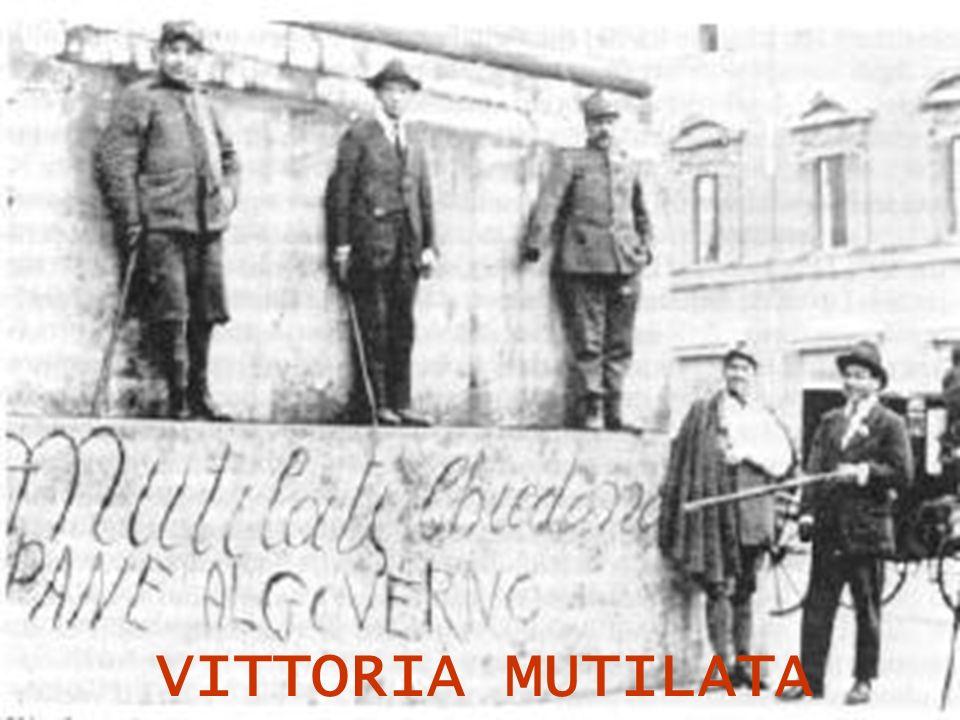 VITTORIA MUTILATA