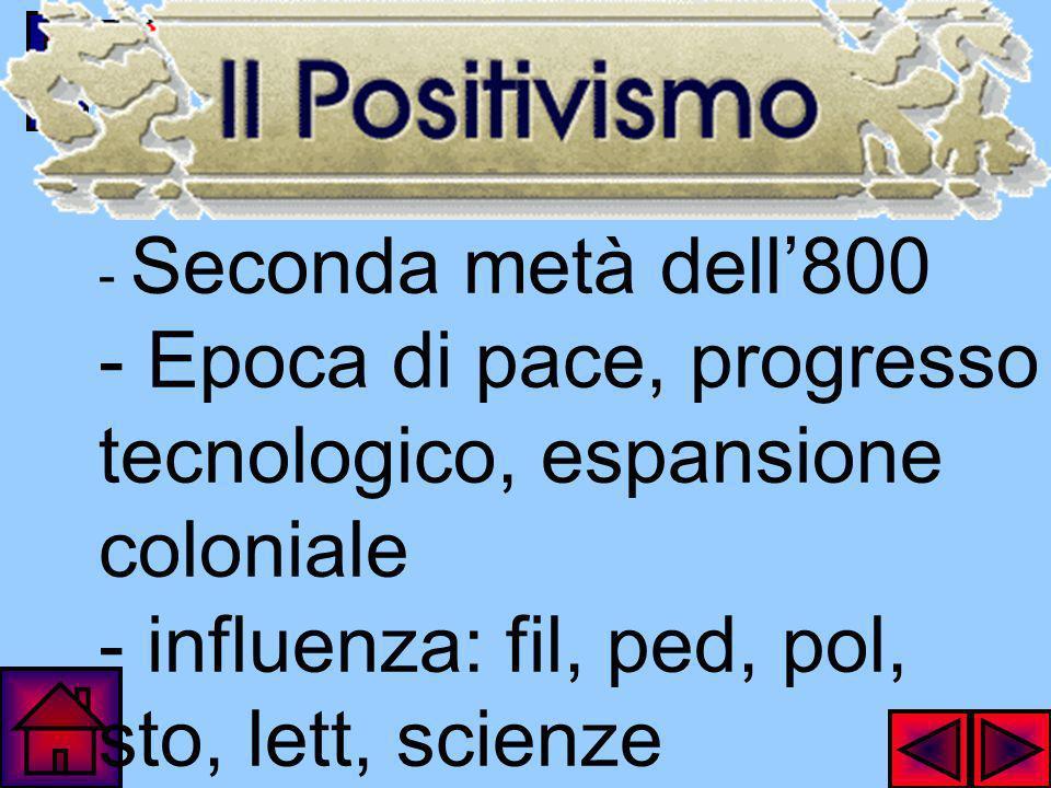 La classificazione delle scienze 0.MATEMATICA 1. ASTRONOMIA 2.