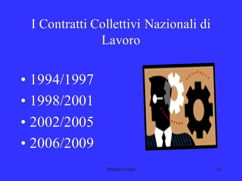Mauro Cotone21 D. Lgs. 3 febbraio 1993, n. 29 (D.
