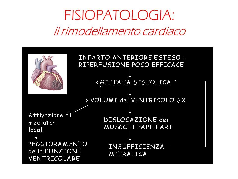 FISIOPATOLOGIA: il rimodellamento cardiaco