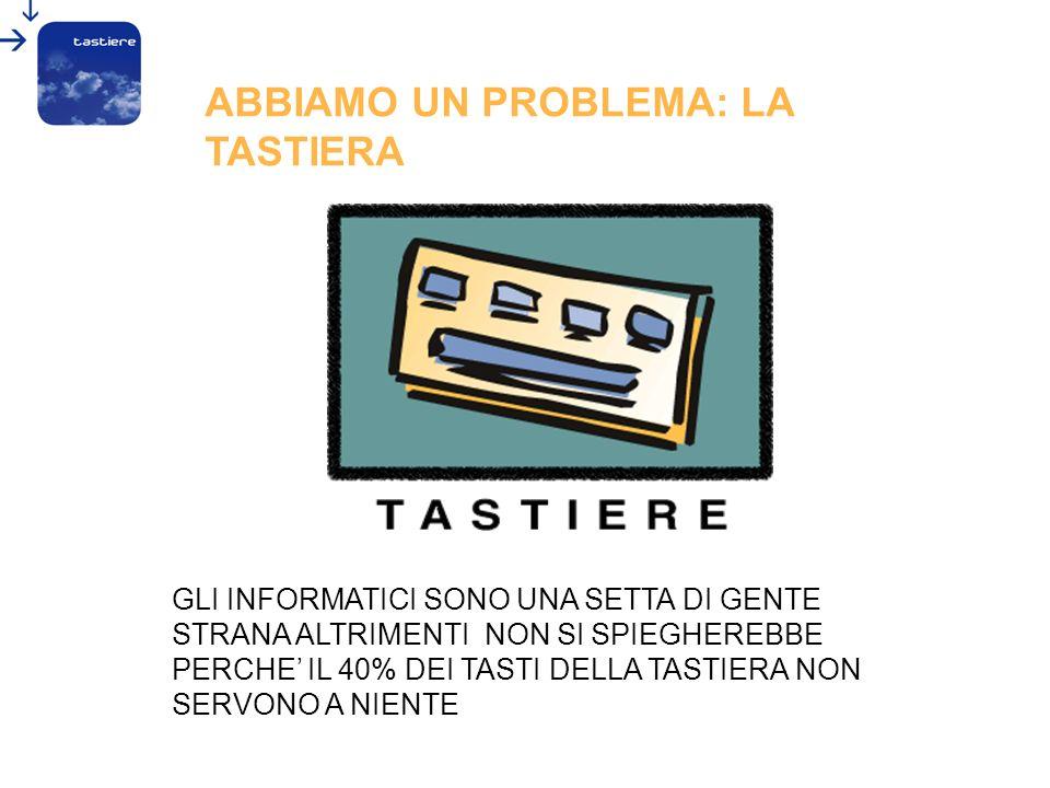 LA CLASSIFICAZIONE: www.eastin.info Portale europeo dedicato allinformazione relativamente alle tecnologie assistive.