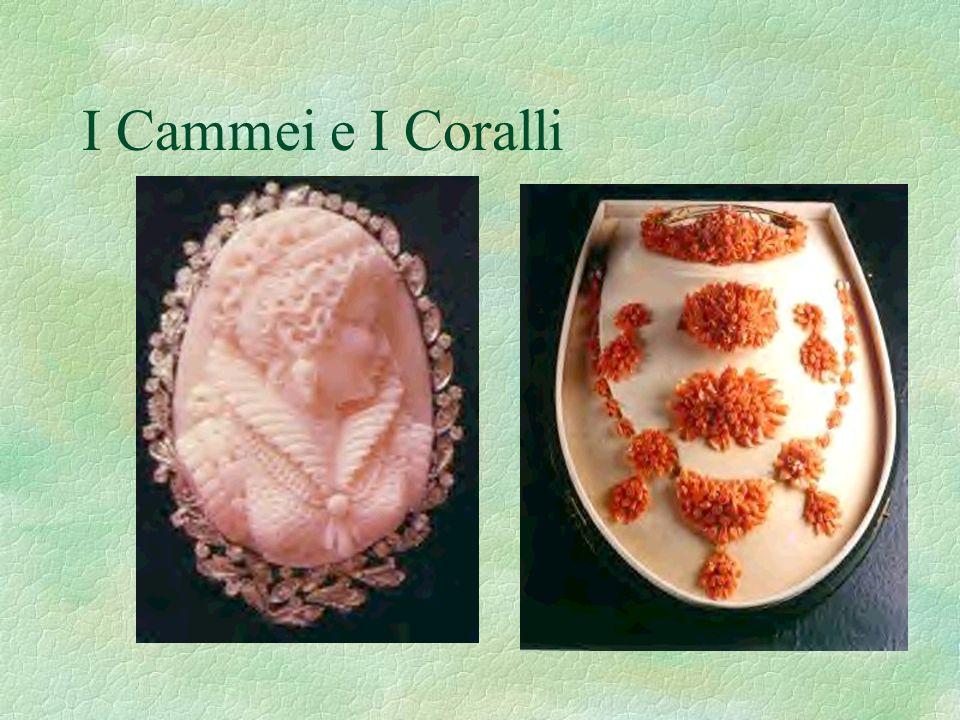 Le Ceramiche di Capodimonte