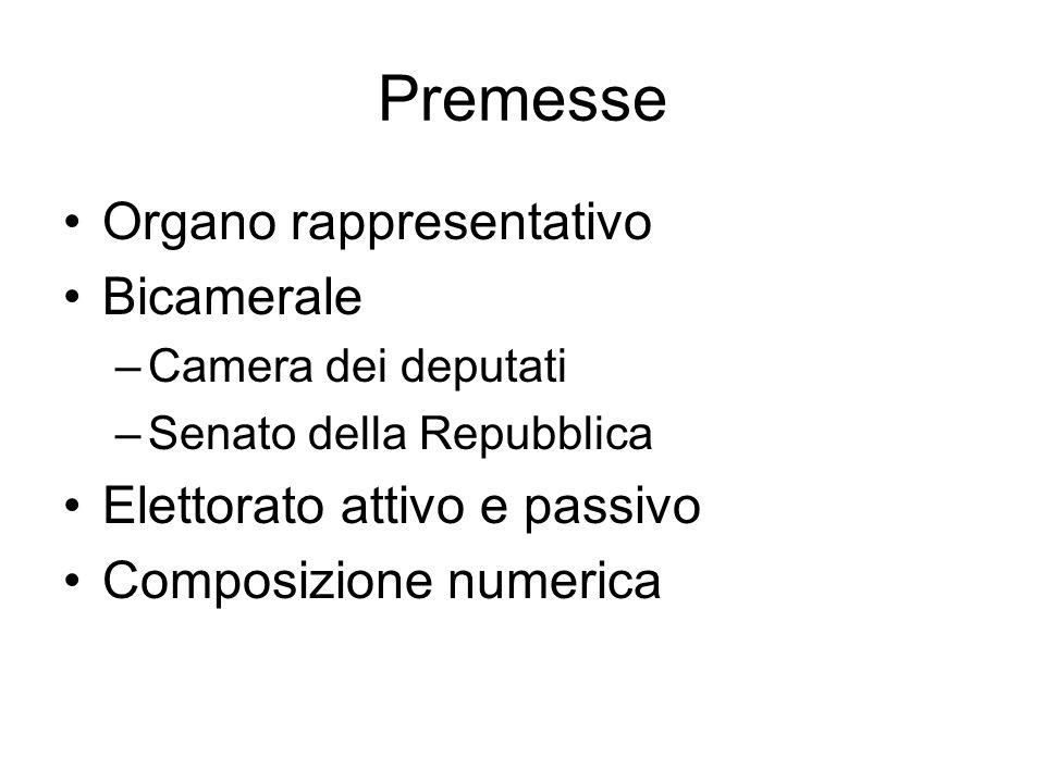 Gli altri procedimenti/2 Procedimento di conversione dei decreti legge Procedimento di concessione dellamnistia e dellindulto Procedimento di revisione costituzionale