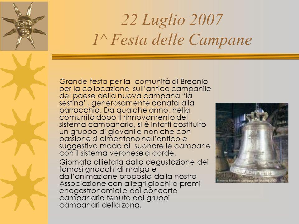 12 Maggio 2007 Raduno Club Z3 Mendi Allegra giornata organizzata appositamente per il Club con il servizio del pranzo composto da antipasti a buffet,