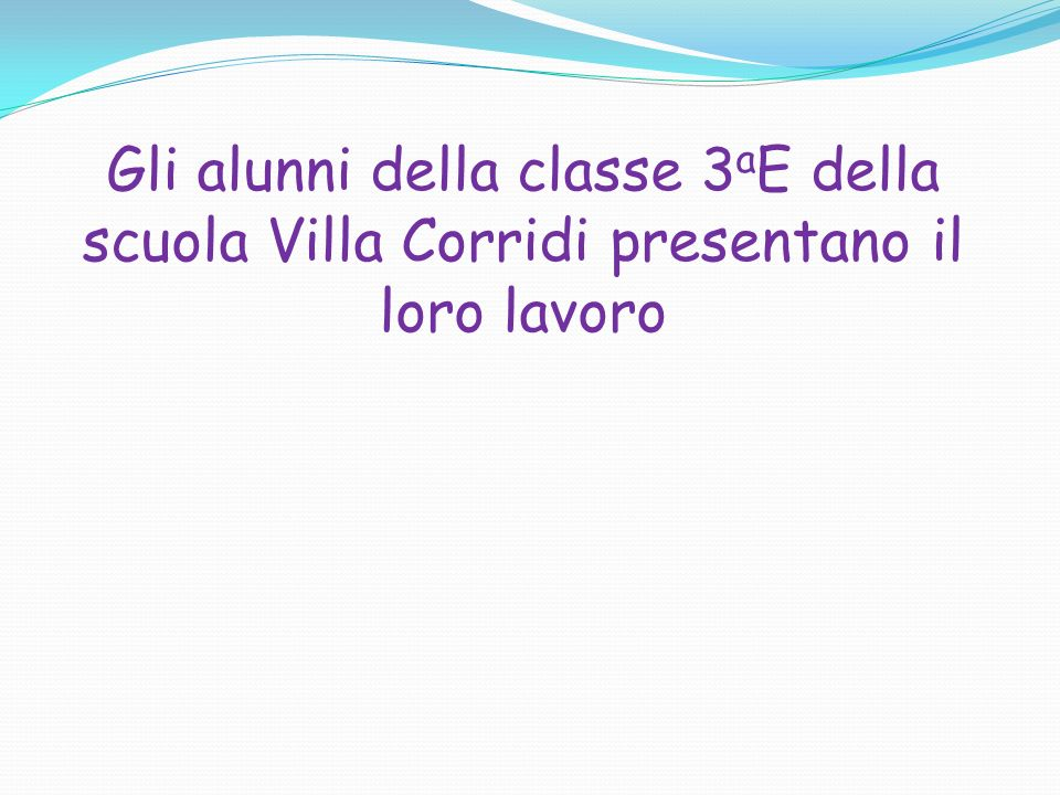 Gli alunni delle classi 5 a A/B della scuola Cattaneo e 5 a A della scuola Lambruschini presentano il loro lavoro
