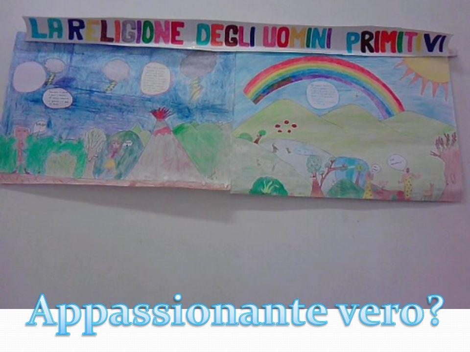 Gli alunni delle classi 4 a A/B della scuola Cattaneo presentano il loro lavoro