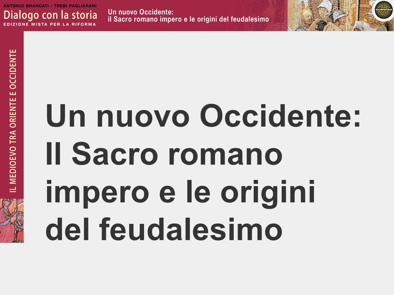 e romano, poiché il sovrano si considera un successore dei Cesari.