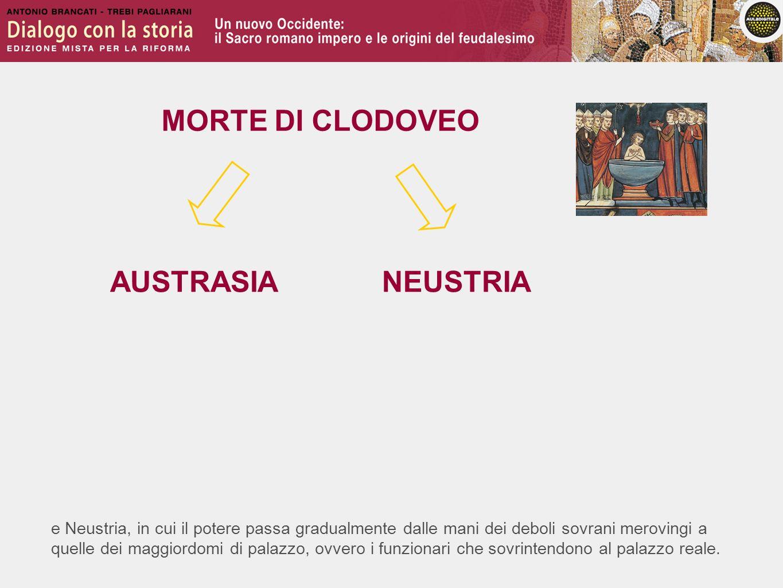 limpero subisce unulteriore divisione, che porta alla formazione di cinque regni indipendenti: 887 deposizione di Carlo il Grosso