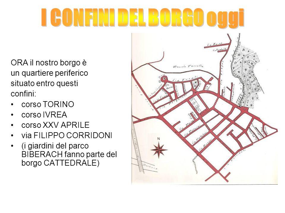 LA TORRETTA si è costituita come borgo nel 1970 in seguito alla nascita della parrocchia N. SIGNORA DI LOURDES. Prima di quella data, correva il Palio