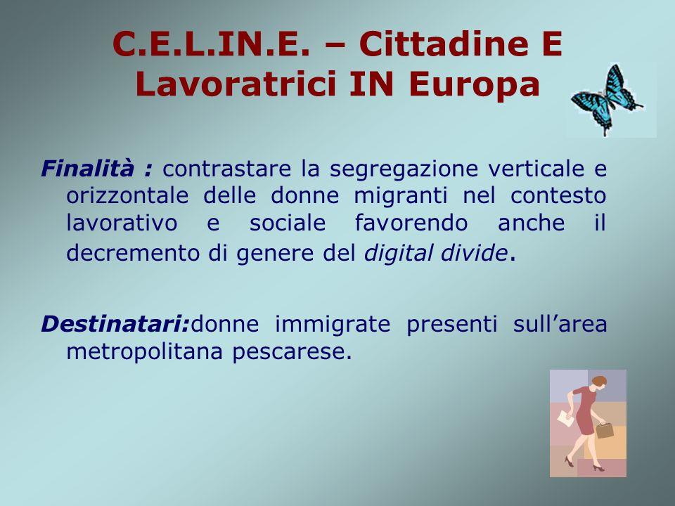 C.E.L.IN.E.