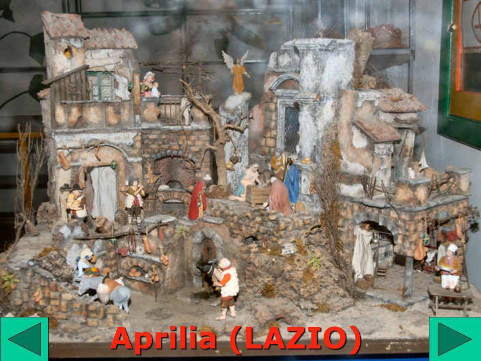 Aprilia (LAZIO)