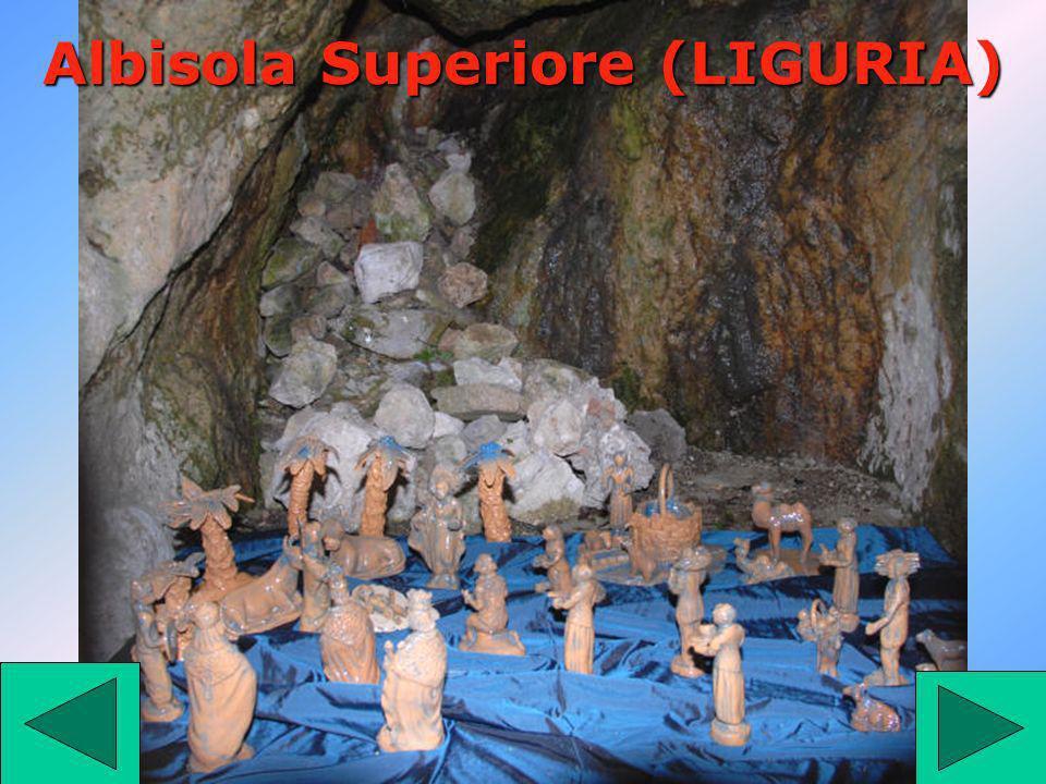 Albisola Superiore (LIGURIA)