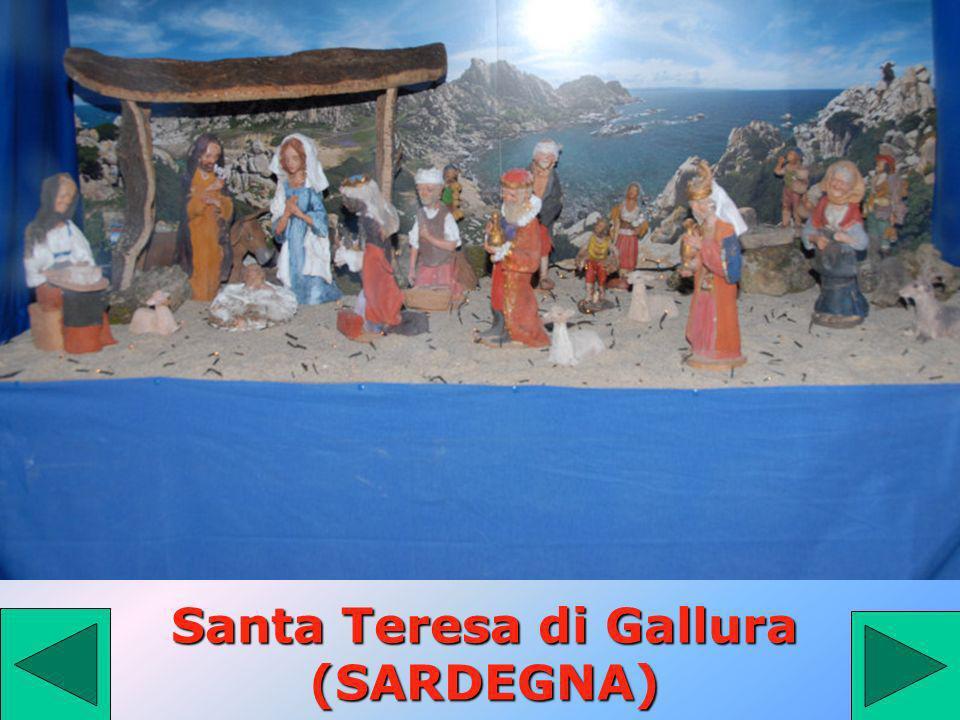 Santa Teresa di Gallura (SARDEGNA)