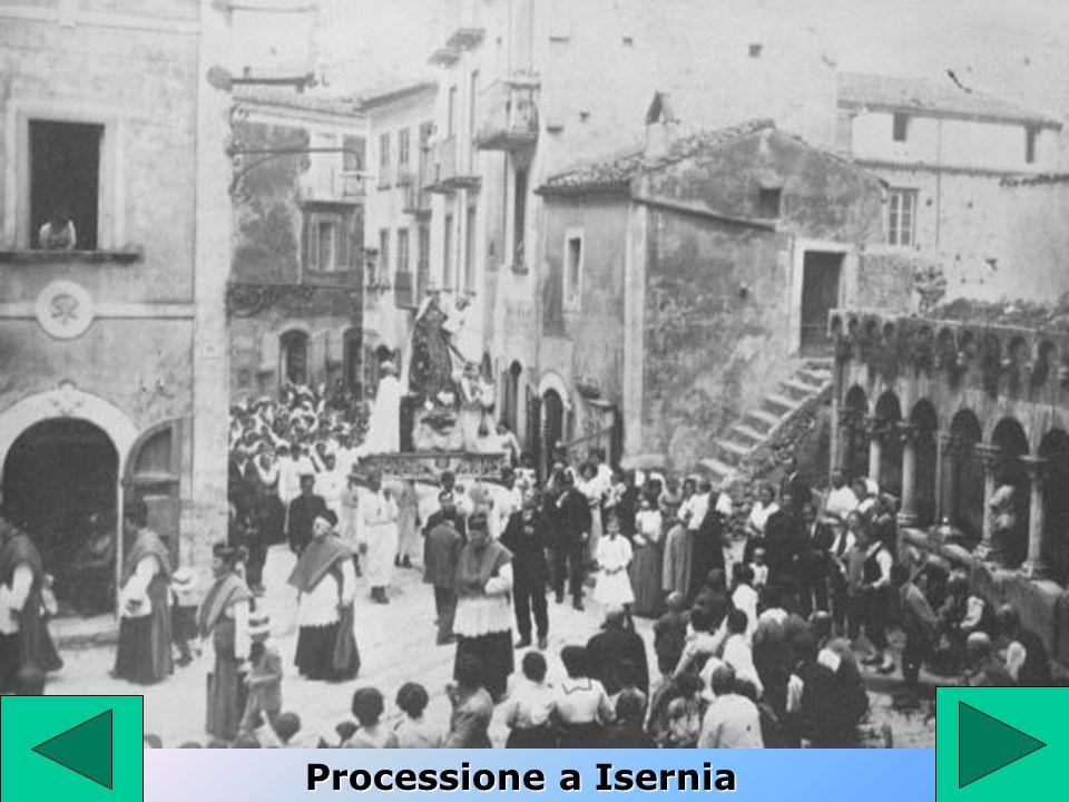 Processione a Isernia