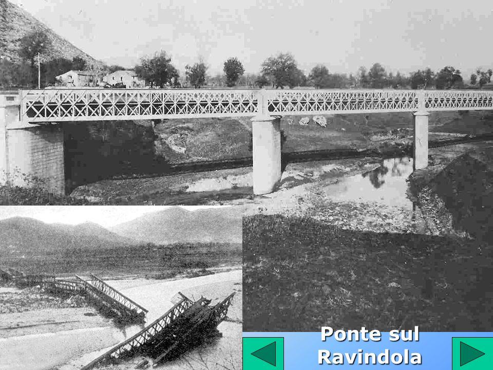 Ponte sul Ravindola