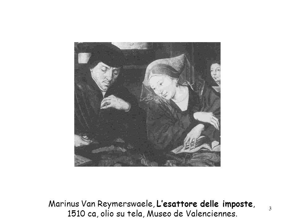 4 G. Dou, Venditrice di legumi, 1650 ca, olio su tela, Nimes, Musée des Beaux- Arts.