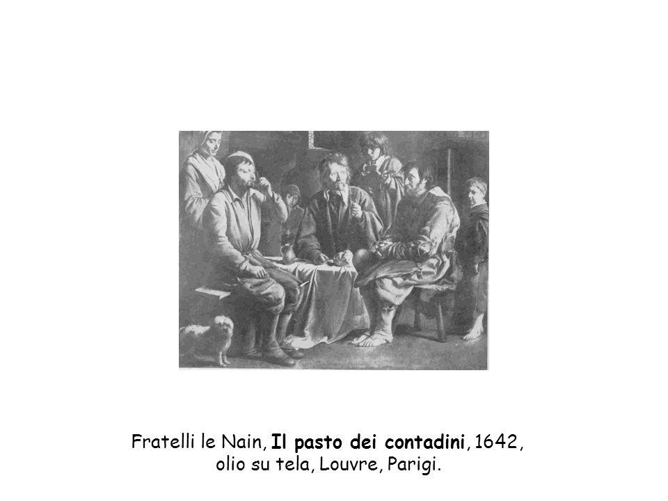 Incisione sulleducazione, XVII sec., Bibliothèque des Arts Décoratifs, Parigi.