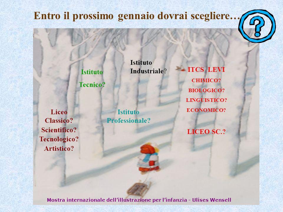 ITCS Primo Levi - Bollate (MI)2 Liceo Classico.Scientifico.