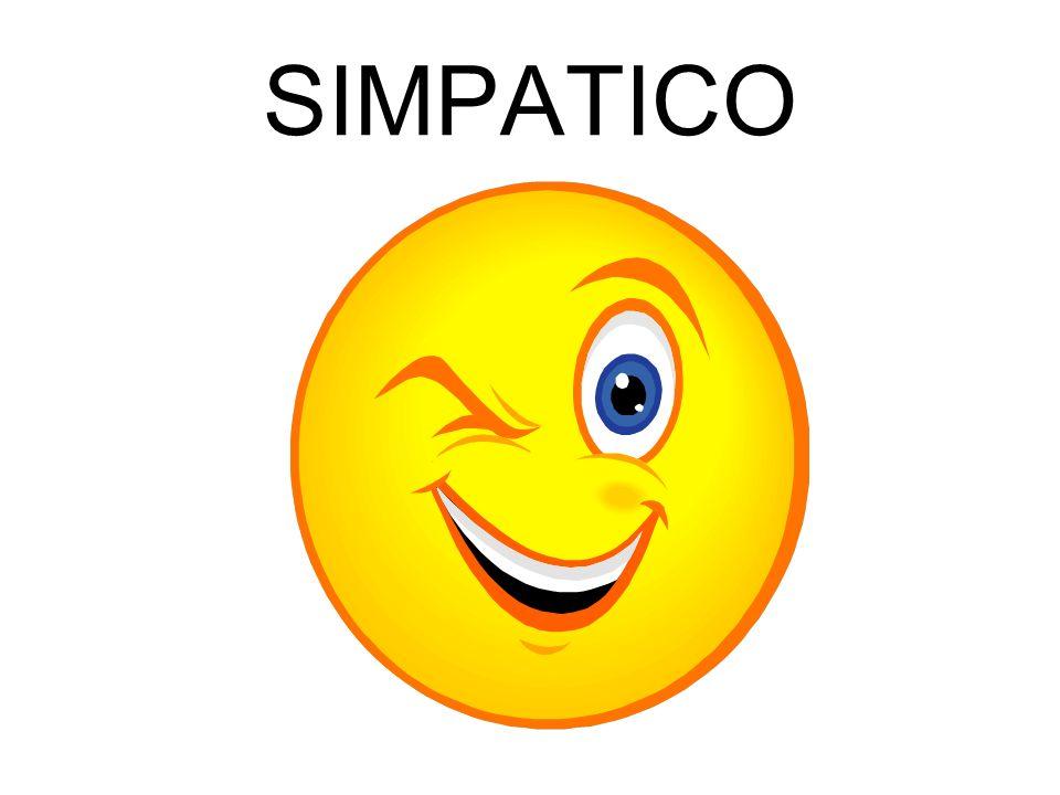 SIMPATICO