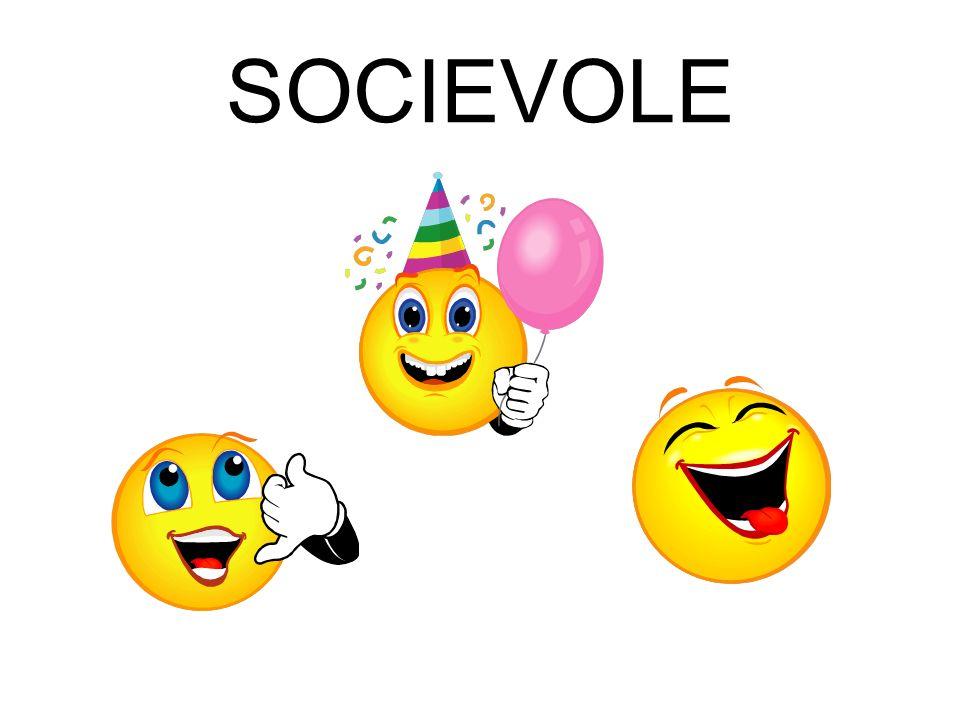 SOCIEVOLE