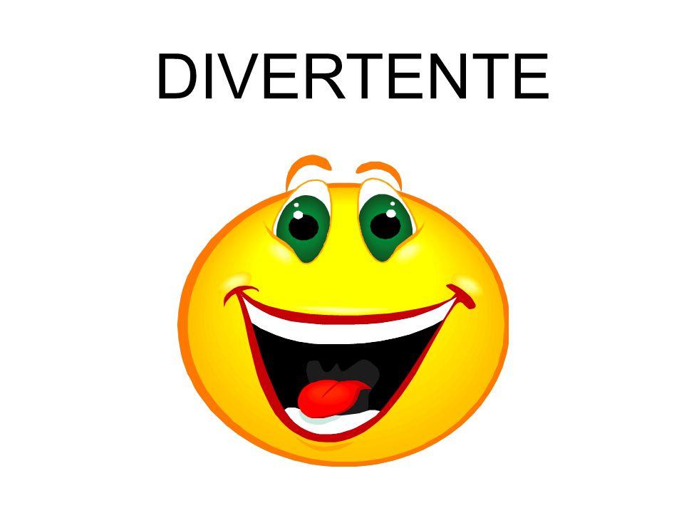 DIVERTENTE