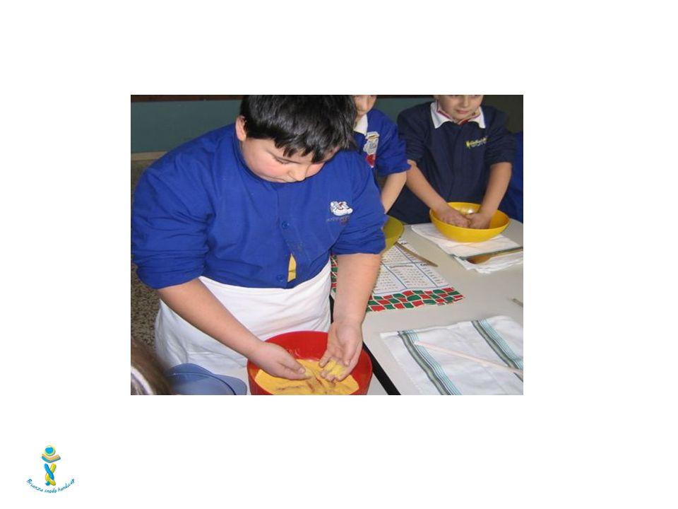 Imparare dallesperienza: Qualche citazione… …I.fondi sono serviti per lavorare su tutti i bambini e per una formazione stabile delle insegnanti.