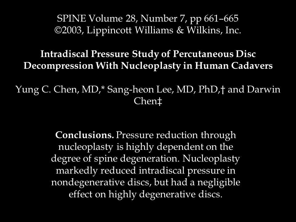 SPINE Volume 32, Number 2, pp E93–E99 ©2007, Lippincott Williams & Wilkins, Inc.