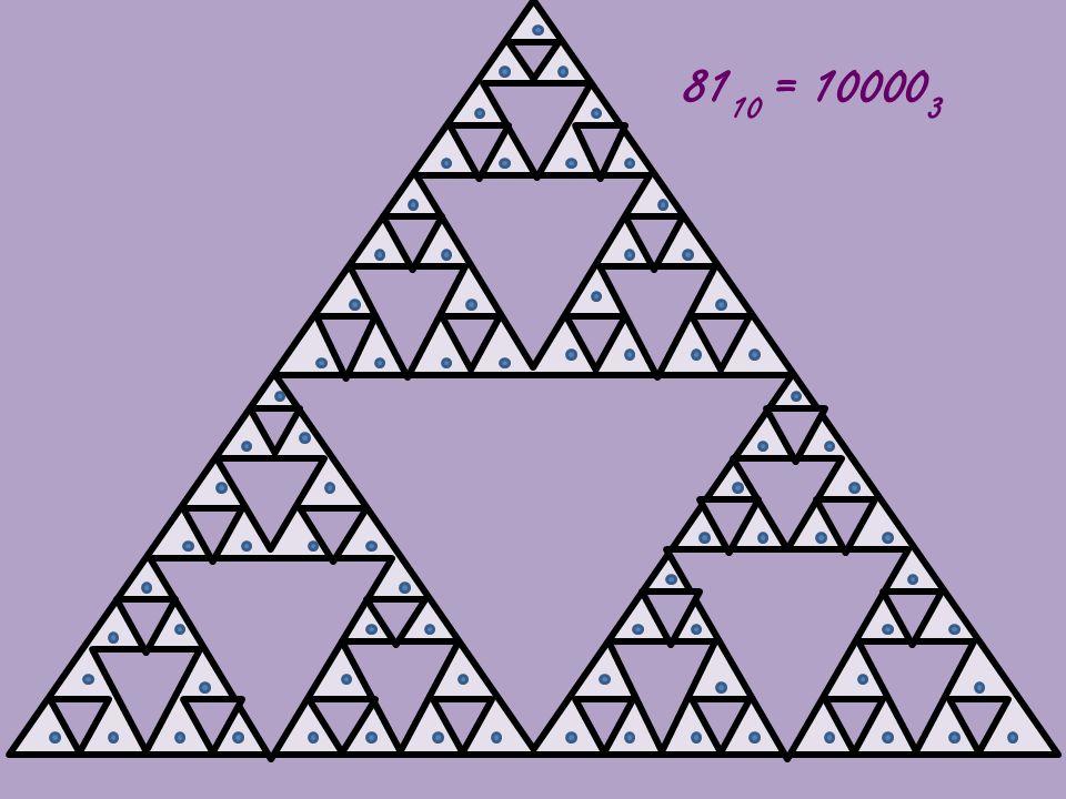 81 10 = 10000 3